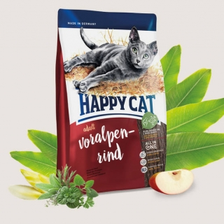 Happy Cat Supreme Voralpen-Rind